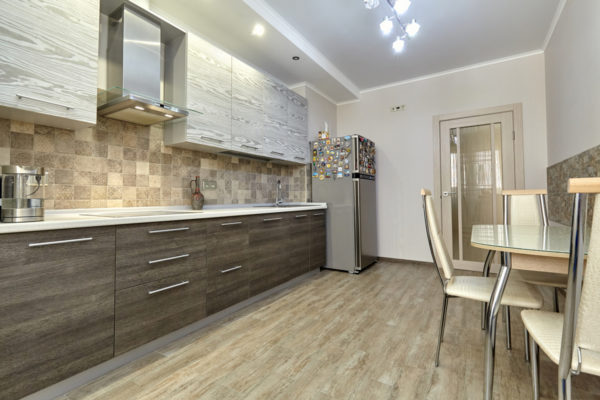 Кухня ЭК-1 (ЛДСП)
