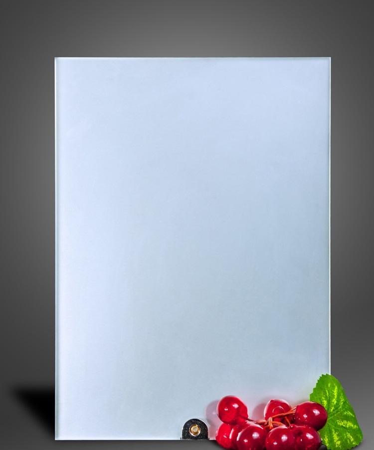 Зеркало САТИН серебро