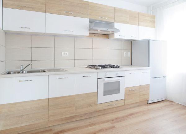 Кухня ЭК-2 (ЛДСП)