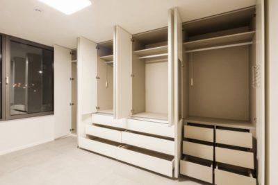 Распашной шкаф РШ-004