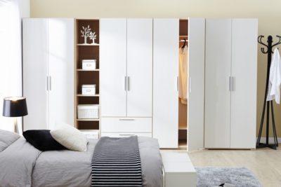 Распашной шкаф РШ-006