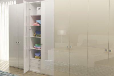Распашной шкаф РШ-010