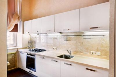 Кухня ЭК-10
