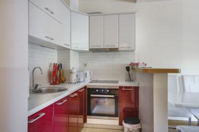 Кухня ЭК-12