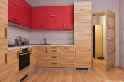 Кухня ЭК-3
