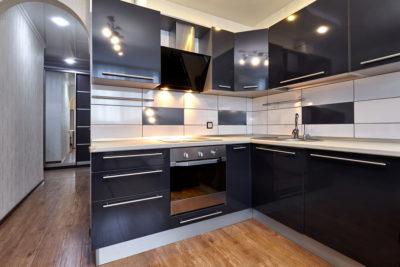 Кухня ЭК-6