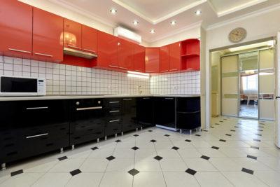 Кухня ЭК-7