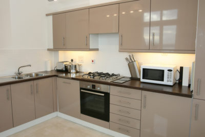 Кухня ЭК-8