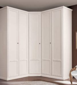 Распашной шкаф РШ-015