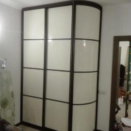 Корпусный шкаф-купе 00185