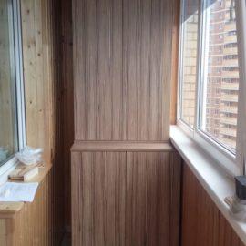 Распашной шкаф 00162